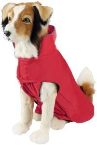Ce manteau pour chien se classe parmi les favoris des avis et tests des clients