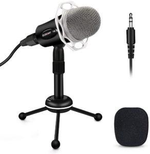 Un microphone pour ordinateur salué par les avis et tests