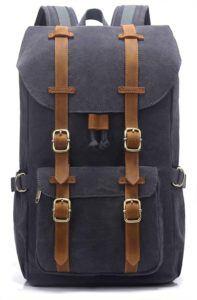 Un sac à dos voyage peut tout à fait être présentable