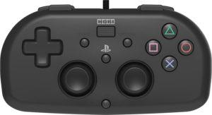 Un modèle rétro de manette PS4