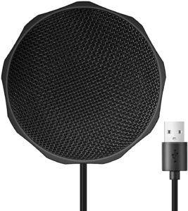 Pas besoin d'investir des millions pour avoir un bon microphone pour ordinateur
