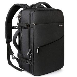 Un sac à dos voyage avec une grande capacité de 40 l