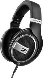 Ce casque audio filaire offre une grande qualité d'écoute