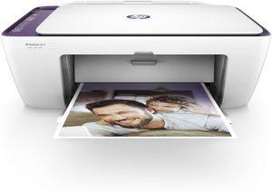 Cette imprimante AirPrint est un modèle multifonction