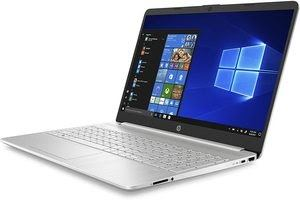 """HP 15s-fq1049nf PC Portable 15,6"""" FHD Argent"""