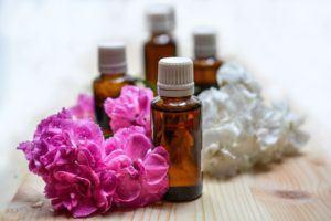 Les huiles essentielles sont parfaites pour le diffuseur de parfum