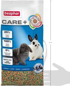 Cet aliment pour lapin dispose de plusieurs vitamines