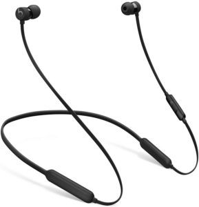 Ces écouteurs de la marque de Dr. Dre sont furtifs, pratiques et légers