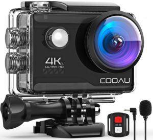 Une caméra capable de filmer des cibles en mouvement lors des séances de sport