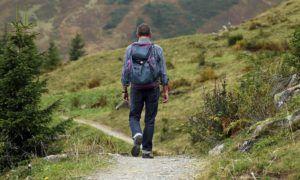 Vous pouvez emmener votre sac à dos voyage lors de vos virées