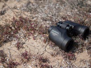 Cette paire de lunettes est capable d'ajuster la prise de vue des objets à distance