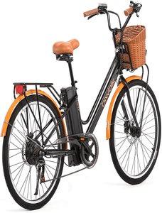 BIWBIK Vélo électrique Mod. Gante