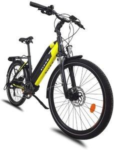 URBANBIKER Vélo électrique VTC modèle VIENA