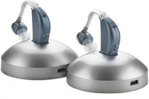 Appareil auditif MEDca