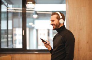 La technologie d'annulation du bruit des écouteurs a été créée en raison de moteurs d'avions bruyants.