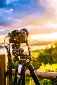Cette caméra permet de capturer des moments inédits de sports