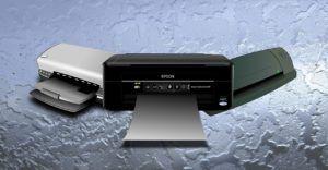 L'imprimante AirPrint est un élément important pour la bureautique
