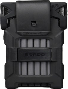 ABUS 6000/120 Bordo Big / Antivol pliable