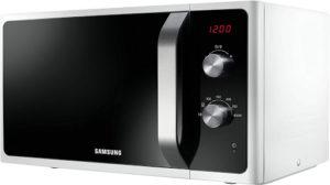 Une image d'un Samsung MWF300G MS2AF300EEW/EG.