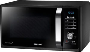 Une image d'un Samsung MG23F302TAK/ET.