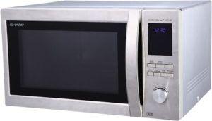 Une image d'un Sharp R982STWE