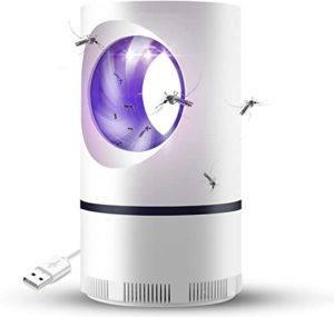 Cet appareil sert à stopper la progression des moustiques dans la maison