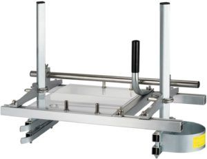 Cet appareil est adapté pour l'étalonnage des surfaces