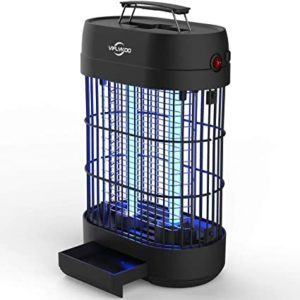 Cette prison pour insectes évite la propagation des moustiques dans la maison