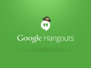 Evaluation du logiciel webinaire Google Hangouts dans un comparatif