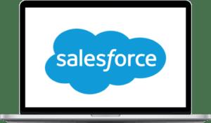 Evaluation du logiciel CRM Sales Force dans un comparatif