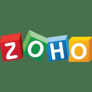 Aperçu du logiciel CRM Zoho dans un comparatif