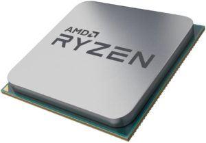 Ce processeur AMD dispose d'une fréquence de 4.2 GHZ