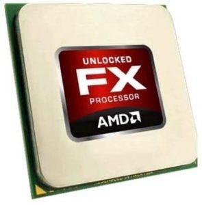 Ce processeur AMD dispose de 8 cœurs et d'une bonne efficacité énergétique