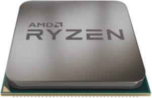 Ce processeur AMD permet le traitement rapide des données