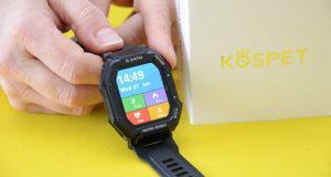 Donner les critères d'achat d'une smartwatch Android ?