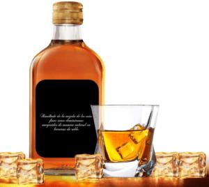 Ces verres sont les meilleurs pour rehausser le goût de la boisson et d'apprécier les nuances et les saveurs du bois.