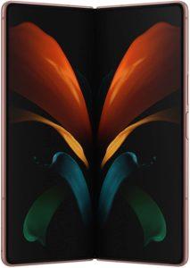 Aperçu du smartphone Samsung Galaxy Z Fold 2 dans un comparatif
