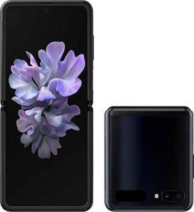 Evaluation du smartphone Samsung Galaxy Z Flip dans un comparatif