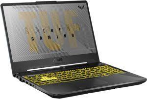 Le portable gamer ASUS TUF Gaming A15 est un portable très robuste de grade militaire