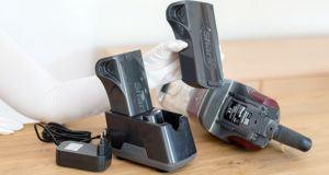 Quel est le résultat du test d'un aspirateur sans fil?