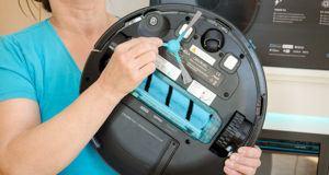 à quoi faut-il veiller lors de l'achat d'un aspirateur robot ?