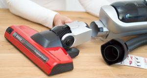 Quels sont les domaines d'application des aspirateurs balai ?
