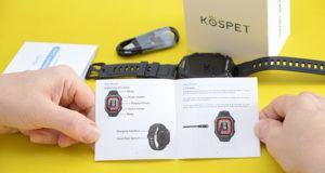 Qules sont les fonctionnalitésd'une smartwatch ?