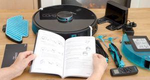 Comment fonctionne un aspirateur robot ?