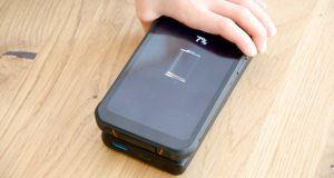 Donner les facteurs de test des batteries externes ?