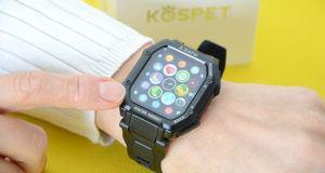 Qu'est-ce qu'une Smartwatch Android ?