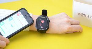 Qu'est-ce qu'une sportwatch ?