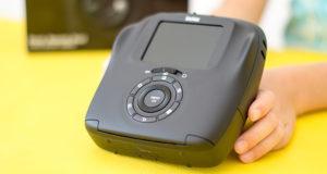 Quels types de comparatif d'appareil photo polaroid existe-t-il?