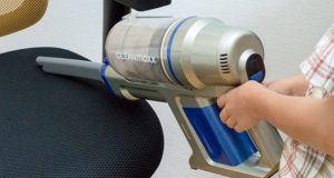 Le facteur de la facilité d'utilisation d'aspirateurs à main