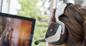 Donner les domaines d'application du casque gaming ?